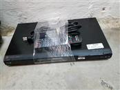 PANSONIC BLU RAY PLAYER DMP-BD60 TELEVISION OTHER   BLACK